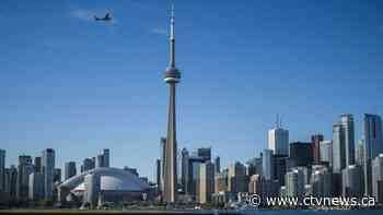 Toronto ranked 2nd 'safest city' in the world for 2021: report