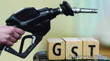 Petrol, diesel not under the purview of GST, says FM Nirmala Sitharaman