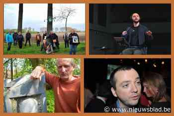 Markus Bundervoet, Miguel Wiels, Lo-art of Obe Vermeulen wordt Cultuurlaureaat 2021