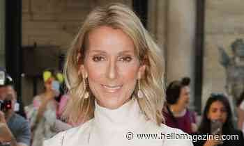 The reason behind Celine Dion's weight loss revealed
