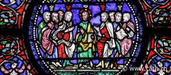 Evangile de dimanche: en chemin du service – Portail catholique suisse - cath.ch