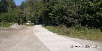 Basècles : le chemin n°27 sera ouvert début octobre - dh.be