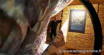 Dernier week-end pour découvrir l'Art chemin faisant, à Pont-Scorff - Le Télégramme