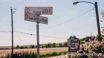 Fermeture à prévoir sur le chemin Saint-Guillaume ce lundi | Vaudreuil-Soulanges - Néomedia - Néomédia