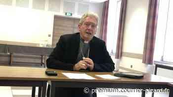 Pédophilie: Le chemin de croix de l'évêque de Beauvais - Courrier picard