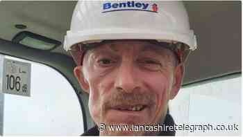 JN Bentley colleagues rally round for teammate, Mick Lister
