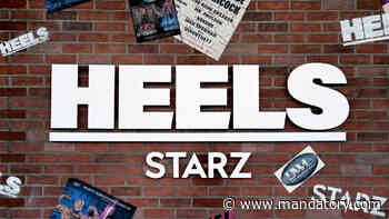 WATCH: First Three Episodes Of STARZ Series 'Heels' Available For Free