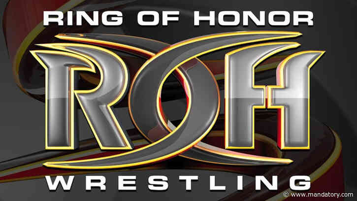 Ian Riccaboni Provides Update On 'Mexicanos Al Grito De Guerra' Coming To ROH Honor Club
