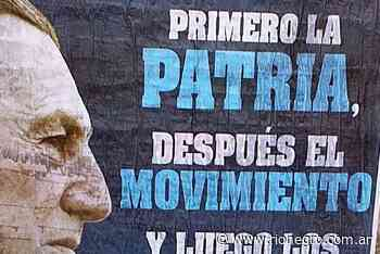 """""""Déjense de joder"""": los afiches que aparecieron en Buenos Aires, en medio de la crisis - Diario Río Negro"""