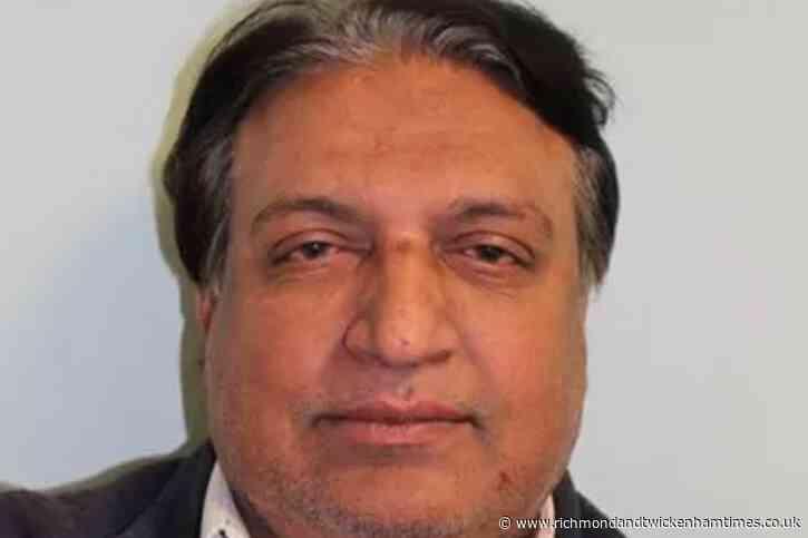 Murder probe in Hounslow after man dies of head injury - Richmond and Twickenham Times