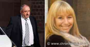'Despicable' abuser attacked Gateshead mum and threatened her family on anniversary of her death