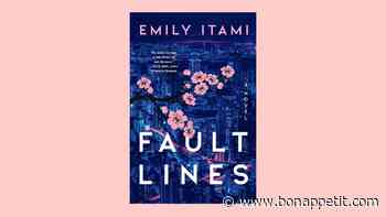 In 'Fault Lines,' a Japanese Housewife Falls for an Objectively Hot Restaurateur