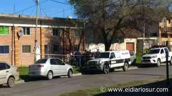 Hallaron muerta a una policía en Monte Grande: habría sido un suicidio - El Diario Sur
