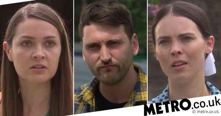 Hollyoaks spoilers: Damon Kinsella demands Liberty Savage choose between him and Sienna Blake