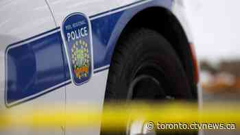 Teenagers charged after hate-motivated crime against Mississauga family
