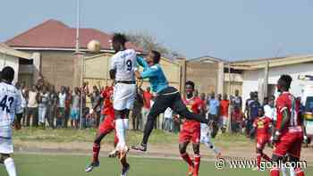 Match fixing: Ashanti Gold and Inter Allies charged by Ghana FA over Premier League fixture