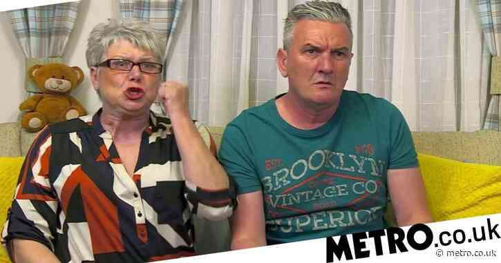 Is Gogglebox scripted?