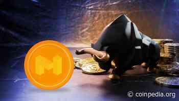 Polygon's Network Revenue Skyrockets! Will MATIC Price Reach $5? - Coinpedia Fintech News