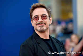 Robert Downey Jr Sons: All About Family, Career and Life - The Artistree