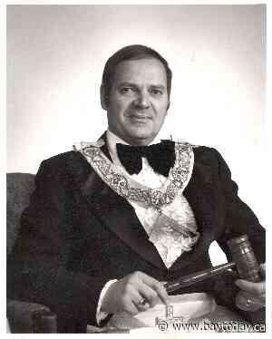 HAGGART - Kenneth W.W. 'Ken'