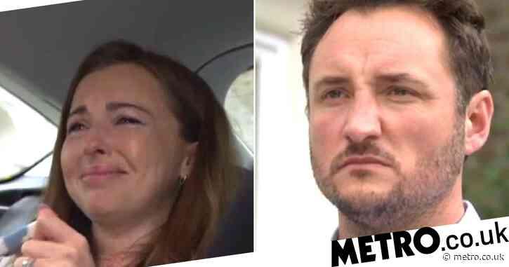 EastEnders spoilers: Pregnant Ruby Allen sent to prison as her exit scenes air
