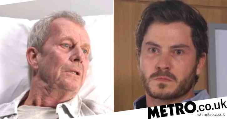 EastEnders spoilers: Gray Atkins' violent backstory revealed as he broke mum's arm
