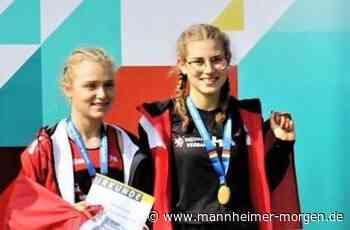 Sieg im Juniorinnen-Team - Mannheimer Morgen