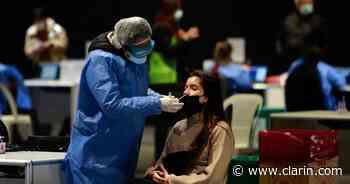 Coronavirus: en nueve días creció 6 veces el porcentaje de casos de la variante Delta - Clarín