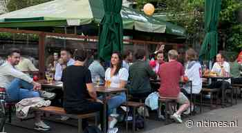 Cafe terraces will be exempt from new coronavirus pass rules, says Cabinet - NL Times