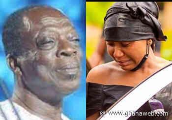 Alert the public when veteran celebrities fall sick - Akuapem Poloo to families - GhanaWeb