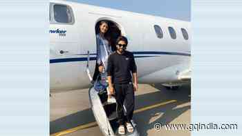 Ram Charan to Mahesh Babu and Allu Arjun, South Indian celebrities who own luxurious private jets - GQ India