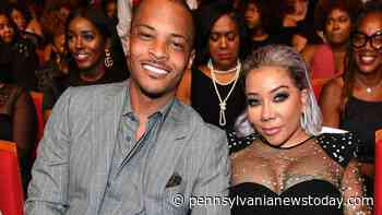 TI and wife will not be prosecuted for sexual assault allegations   Celebrities - Pennsylvanianewstoday.com