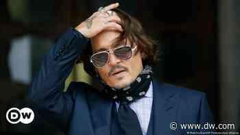 Cancel culture: Celebrities under scrutiny   All media content - Deutsche Welle