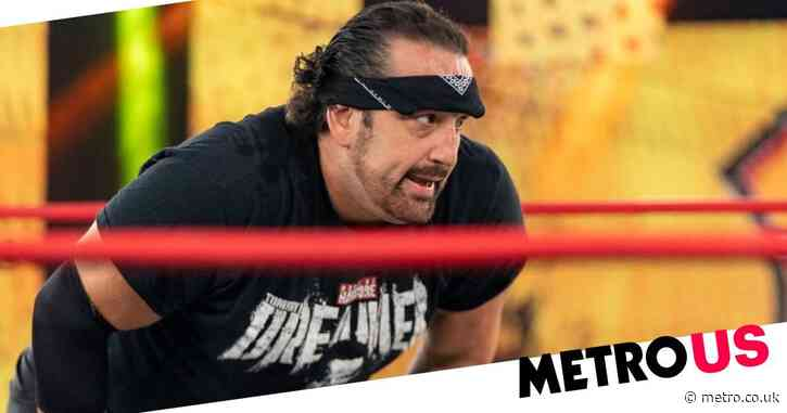 Tommy Dreamer suspended from IMPACT Wrestling over Ric Flair comments
