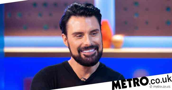 Rylan Clark-Neal returns to the One Show after time out and viewers are delighted: 'Thank you for having me back'