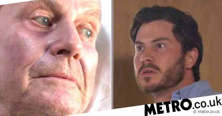 EastEnders spoilers: Gray Atkins' dad exposes him after discovering he killed Chantelle?