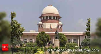 In biggest-ever one-time rejig, SC recommends new CJs for 13 HCs