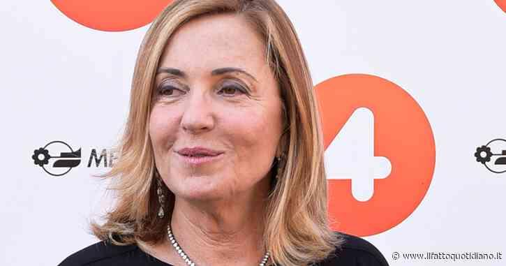 """Palombelli torna in tv dopo le frasi inaudite sul femminicidio e dice: """"Una frase estrapolata. Ho sempre difeso le donne"""""""
