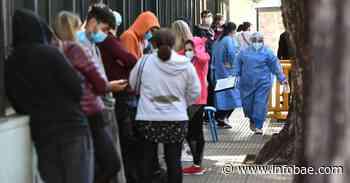 Coronavirus en Argentina: confirmaron 185 muertes y 2.308 contagios en las últimas 24 horas - infobae