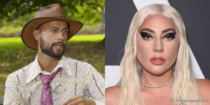 Lady Gaga's Dog Walker Ryan Fischer Reveals Everything She's Done for Him After the Attack