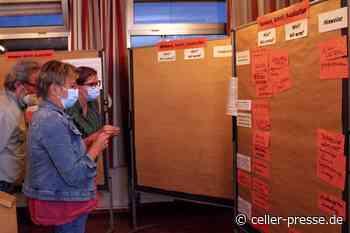 Viele wichtige Projekte in der Dorfregion Bergen Süd - Celler Presse
