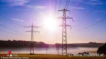 Schweiz: Mann (61) will Modellflieger aus Stromleitung bergen → tödlicher Stromschlag - Fireworld.at