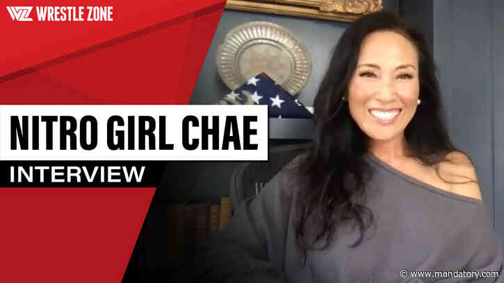 Nitro Girl Chae Marsh Relives Favorite WCW Memories, Shares Advice From DDP That Helped Her New Business