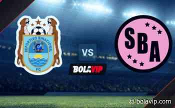 Qué canal transmite Deportivo Binacional vs. Sport Boys por la Liga 1 de Perú 2021 - Bolavip Peru