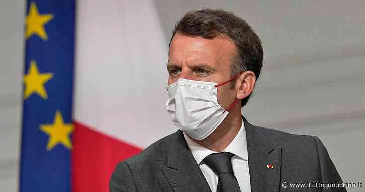 """La Francia richiama gli ambasciatori da Usa e Australia dopo la """"crisi dei sottomarini"""""""