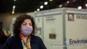 Coronavirus: confirman 4 muertos por la variante Delta y refuerzan controles - La Capital