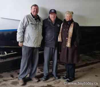 Tenacious Belgium immigrant pioneered Canada's mussel industry in the 1970s