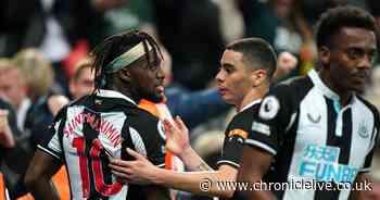 Saint-Maximin dazzles, Darlow alert - Newcastle 1-1 Leeds player ratings