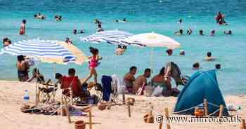 'Good news for holidaymakers as rules relax - but ensure you're properly covered'
