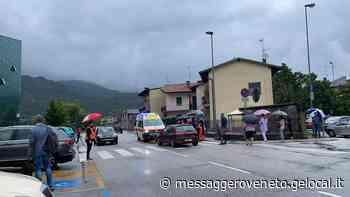 Investita mentre attraversa la strada, giovane ferita a Tolmezzo - Il Messaggero Veneto
